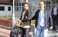 YAKALAMA KARARI - Samsun'da 1 Astsubay FETÖ'den Tutuklandı