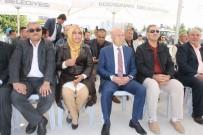 SEYRANI - Seyrani Mahallesinde Kentsel Dönüşüm Başladı