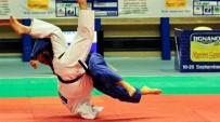 MUSTAFA ÇETIN - Tekirdağlı Judocular Yunanistan Yolunda