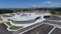İNŞAAT ALANI - Terminal İçin Açılış Tarihi Belirlendi