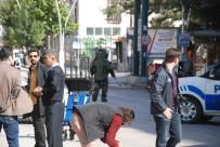 FREKANS - Tokat'ta Fünye İle Patlatılan Çanta Boş Çıktı