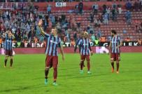 CEYHUN GÜLSELAM - Trabzonspor Gözünü Üst Basamaklara Dikti