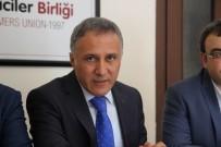 TÜKETİCİLER BİRLİĞİ - Tüketiciler Birliği Genel Başkanı Mahmut Şahin Açıklaması