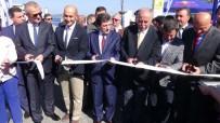 AHMET ÇELIK - Turkcell Gelibolu Maratonu Fuarı Açıldı