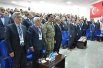 İLYAS ÇAPOĞLU - 'Uluslararası Erzincan Sempozyumu' Erzincan Da Başladı