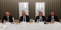 NEDIM AKMEŞE - Van Güçbirliği Platformunun 4. Toplantısı Yapıldı