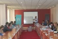 PETROL - Van TSO Üyelerine Farsça Dil Eğitimi