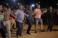 MUSTAFA ERTUĞRUL - Yöreler Renkler Festivali'nde Karadeniz Coşkusu