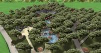 İSTİMLAK - Yörüklerin Köyüne Muhteşem Proje