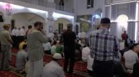 ALI YERLIKAYA - 15 Temmuz Ve Terör Şehitleri Dualarla Anıldı