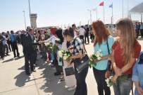 ŞERAFETTIN ELÇI - Ak Parti 'Gönül Köprüsü' Heyeti Şırnak'ta