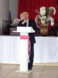 HALIL ÖZ - AK Parti'li Başkandan Hazreti Yusuf Örneği