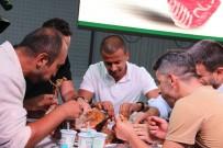 MUZAFFER YALÇIN - Bir 'Ankara Oğlağı'nı 10 Dakikada Yediler