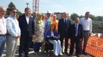 HAKAN ÇAVUŞOĞLU - Bursa Şehir Hastanesi Yükseliyor