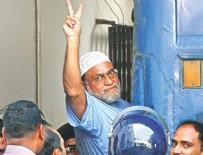 YARGISIZ İNFAZ - Cemaat-İ İslami liderlerinden Mir Kasım Ali idam edildi