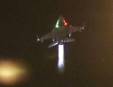 MİT ve Genelkurmay binalarını vuran pilotlar için istenen ceza belli oldu