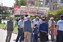 YAŞAR AKSANYAR - Dursunbey'de 3 Eylül Kurtuluş Günü Buruk Geçti