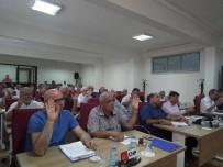 PıNARDERE - Efeler Belediye Meclisi Jeotermali Konuştu