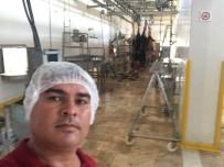 HALK EĞITIMI MERKEZI - Fethiye'de Düzenlenen Kasaplık Kursu Yoğun İlgi Gördü