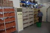 SÜPERMARKET - Gıda Bankası Yoksulların Yardımına Koşuyor
