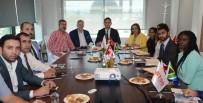 AFRİKALI - Güney Afrikalı Belediye Başkanından Türkiye'ye Övgü Açıklaması