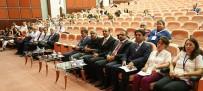 SELİM ERDOĞAN - İnönü Üniversitesi'nde 16. Ulusal Kromatografi Kongresi