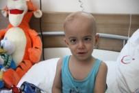 BEYİN KANSERİ - Kanser Hastası Çocuğa Yardım Bahanesiyle Dolandırıcılık