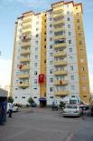 TURGUTREIS - Kayseri'ye Bir Şehit Ateşi Daha Düştü
