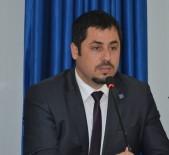 İŞ SAĞLIĞI - MMO Adana Şube Başkanı Hasan Emir Kavi'den Lunapark Uyarısı