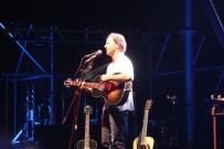 MÜZİK FESTİVALİ - Nilüfer Müzik Festivali Başladı