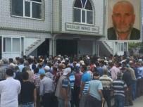 ZEYTİN YAĞI - Osmaneli'de Topçuoğlu Ailesinin Acı Günü