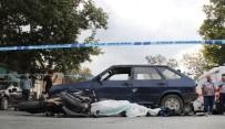 Otomobil İle Motosiklet Çarpıştı Açıklaması 1 Ölü