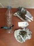 ÇOLAKLı - Parkta Uyuşturucu Kullanan 3 Kişi Gözaltına Alındı