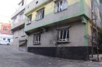 ÇAMAŞIR MAKİNESİ - Patlamadan Hasar Gören Ev, İş, Cadde Ve Sokaklar Yenilendi