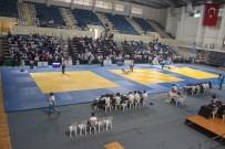 MANIPÜLASYON - Sakarya'da 30 Ağustos Zafer Haftası Valilik Kupası Uluslararası Judo Turnuvası Başladı