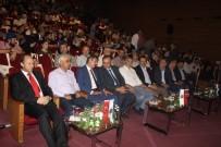 SERDİVAN BELEDİYESİ - Sakarya'da 'Cephe Sakarya Açıklaması Darbeye Karşı Kol Kola' Belgeselin Galası Yapıldı