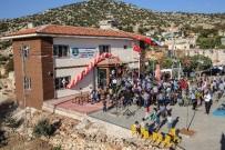 BÜYÜKŞEHİR YASASI - Şehitkamil Belediyesi Atalar Sosyal Tesisi Hizmete Açıldı