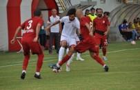 HEKIMOĞLU - Spor Toto 3. Lig