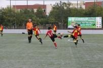 BERGAMA BELEDİYESPOR - Tevfik Lav Futbol Turnuvası Başladı