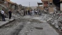 DAEŞ - Türkmen Köyü'ne bombalı saldırı: 6 ölü