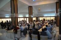 HASARLI BİNA - Van'da 11 Bin 300 Civarında Ağır Hasarlı Konut Yıktırılmayı Bekliyor