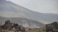 YÜZÜNCÜ YıL ÜNIVERSITESI - Tendürek Dağı'nda çatışma: 8 şehit