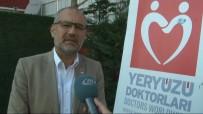 SAĞLıK BAKANLıĞı - '15 Temmuz'dan Sonra STK'lara Bağışlar Azaldı'