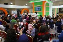 KADIN GİRİŞİMCİ - 300 Çiftçi Kadına Konferans