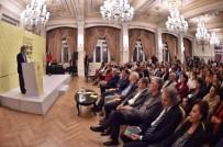 AHMET HAMDİ TANPINAR - '9'Uncu Uluslararası İstanbul Şiir Ve Edebiyat Festivali' Başladı