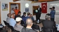 EKOLOJIK - AK Parti'li Erdem; 'Eski Doğanbey 2017 Yatırım Planına Alınacak'