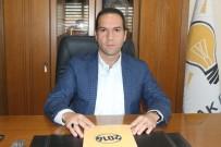 EMRAH ÖZDEMİR - Ak Parti Niğde İl Başkanı Emrah Özdemir;