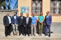 AKŞEHİR BELEDİYESİ - Akşehir'de Sufi Yolu İşaretleme Çalışmaları Başladı