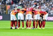 TÜRKIYE KUPASı - Antalyaspor'la 51. Randevu