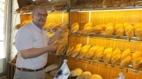 TAŞDELEN - Askıda Ekmek Uygulaması İhtiyaç Sahiplerinin Yüzünü Güldürüyor